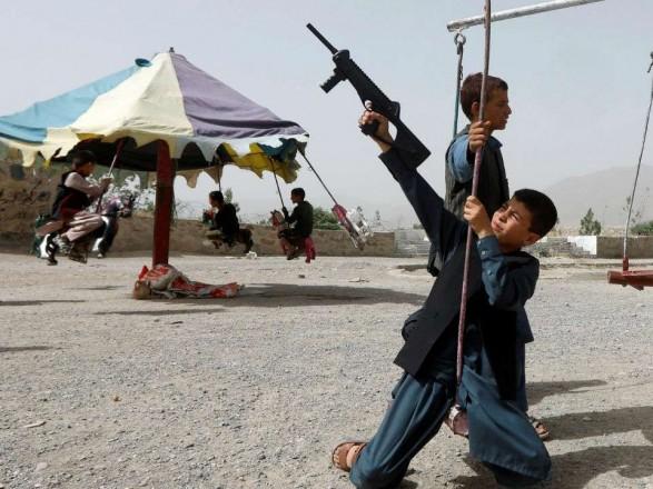 Талибы в Афганистане объявили о прекращении огня на три дня в знак окончания Рамадана