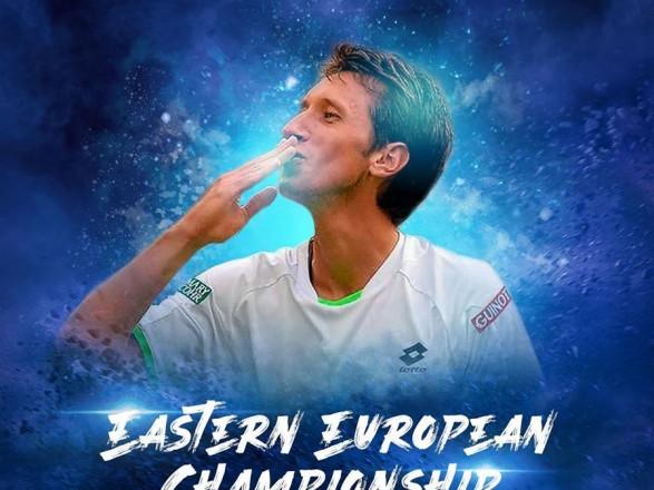 Стаховский примет участие в международном теннисном турнире в Сербии
