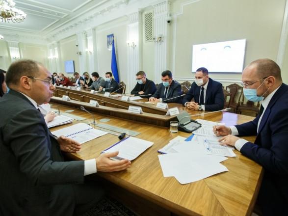 """""""Медицинские закупки"""": ежемесячная потребность для закупки необходимых средств для Украины составляет 750-760 млн грн"""