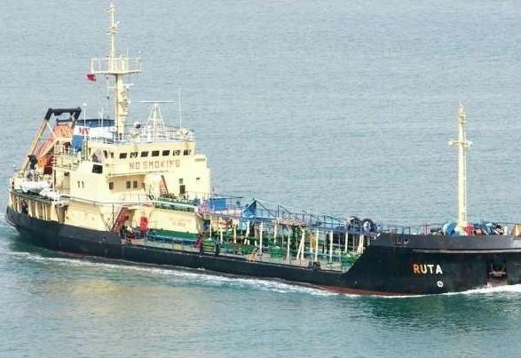 Представитель Омбудсмена: есть шанс забрать заключенных моряков танкера RUTA
