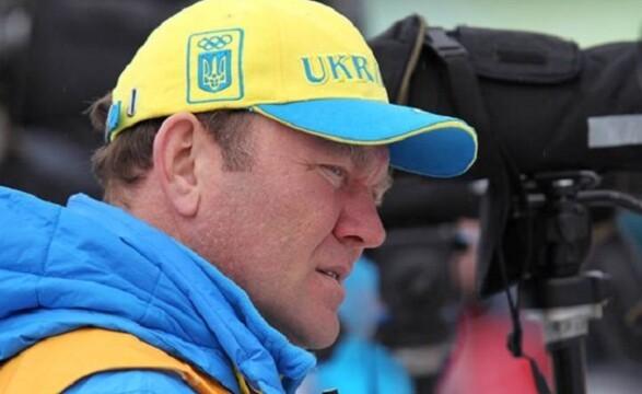 Ушел из жизни бывший тренер трехкратной украинской чемпионки мира по биатлону