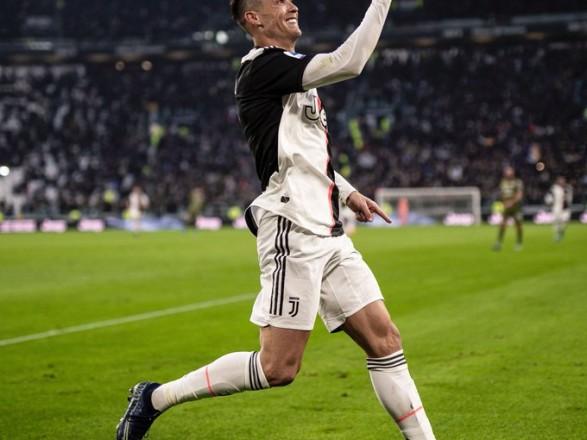 Роналду назвал наиболее полноценного футболиста в истории
