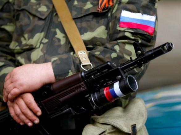 Военные формирования боевиков переведены в усиленный режим - разведка