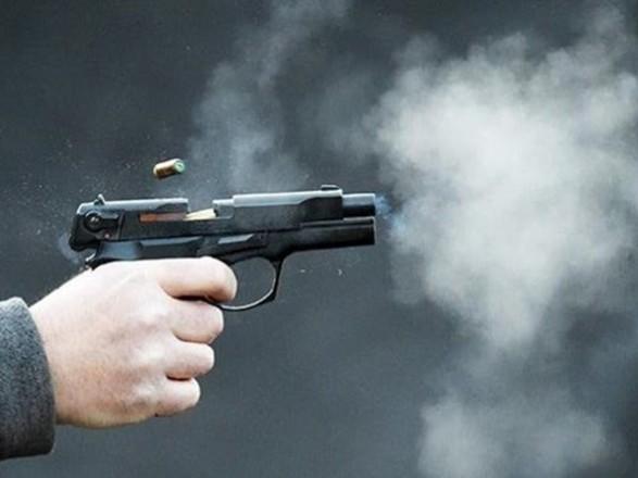 Стрельба на столичном Печерске: стали известны детали