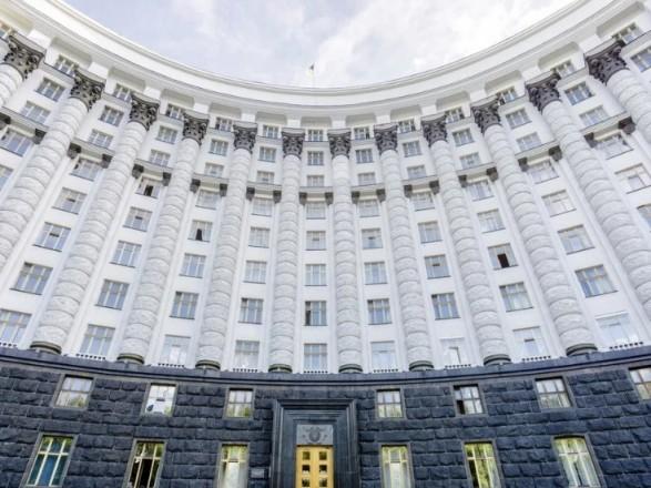 Правительство утвердило перспективные планы трех областей