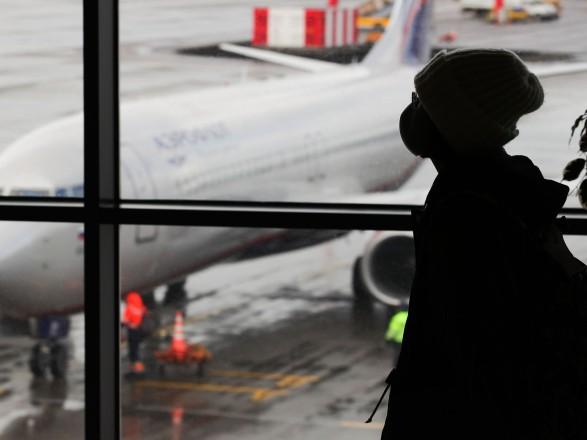 Украина ведет переговоры о возобновлении авиаперевозок с различными странами