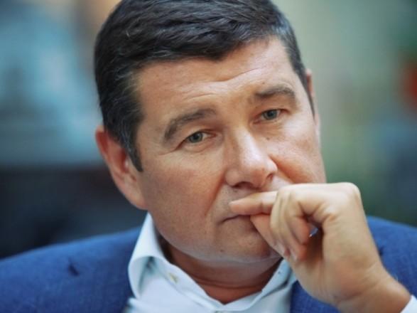 Германия отказала Онищенко в предоставлении убежища