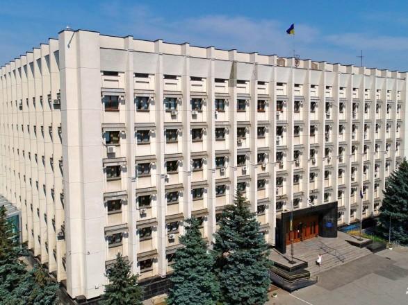 В Одесской ОГА опубликовали карту перспективного плана общин