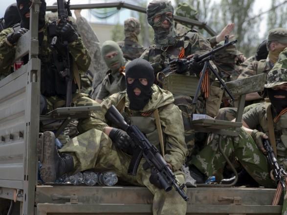 В России назвали условие отмены боевой готовности в ОРДЛО