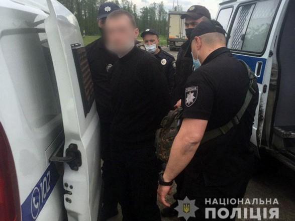 В Донецкой области будут судить мужчину, который 5 лет находился в международном розыске