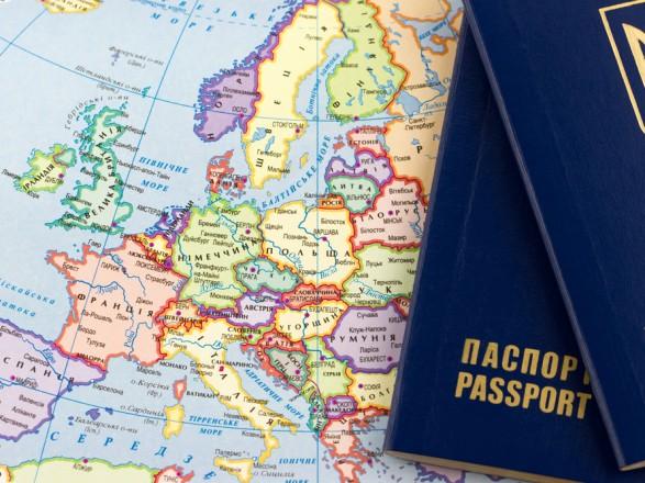 Безвиз Украины с ЕС не пострадает из-за COVID-19 - представитель Еврокомиссии