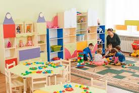 В Киеве рассказали о готовности работы детсадов с 1 июня
