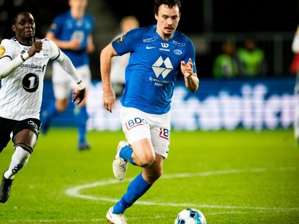 Норвежский клуб из-за краж разорвал контракт с футболистом