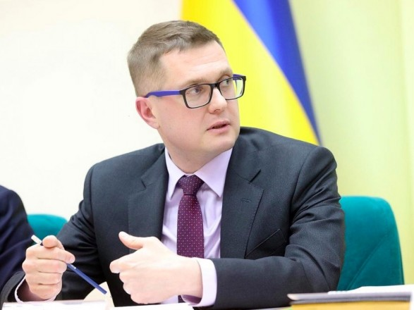 Баканов рассекретил декларацию: 1 грн в ПриватБанке и 170 тыс. долл. наличными
