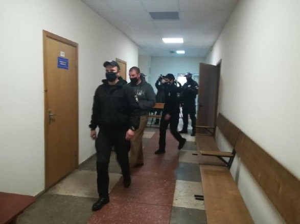 Стрельба в Броварах: суд взял под арест уже 11 участников