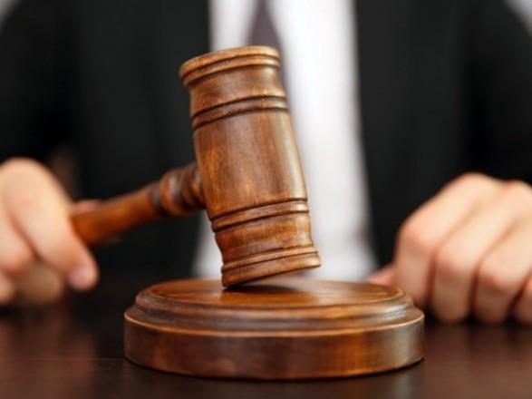 В Запорожской области будут судить чиновника уголовно-исполнительной службы за взяточничество