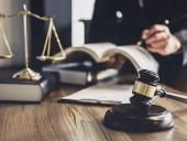 У Раді адвокатів Волині пояснили, як Матіос отримав статус адвоката