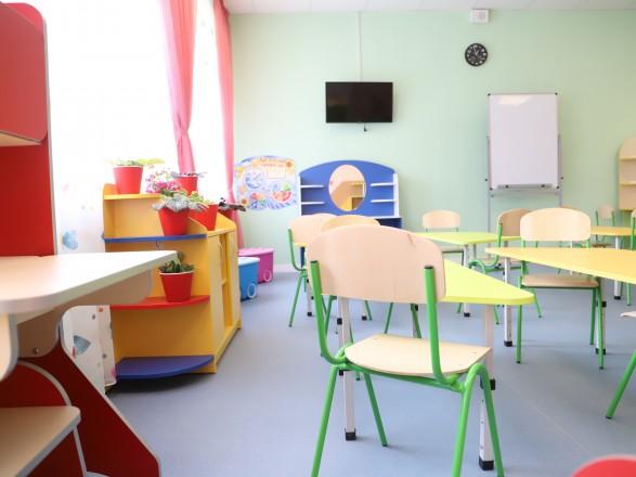 В столице возобновили работу после карантина уже 466 детсадов
