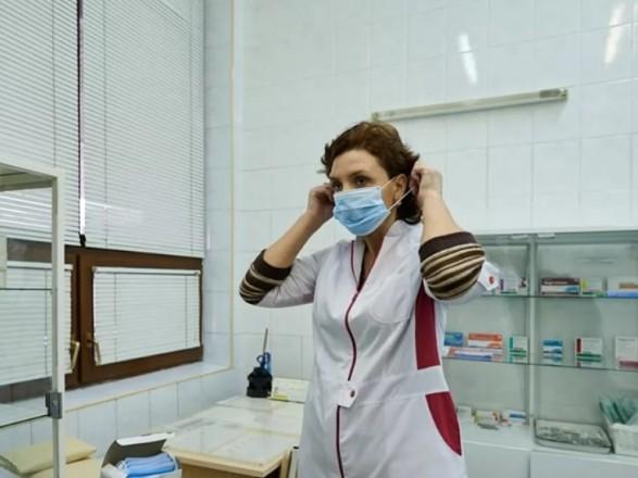 В Киеве 8% от всех заболевших коронавирус - дети