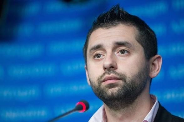 """От """"Слуги народа"""" в мэры Киева могут выдвинуть женщину - Арахамия"""