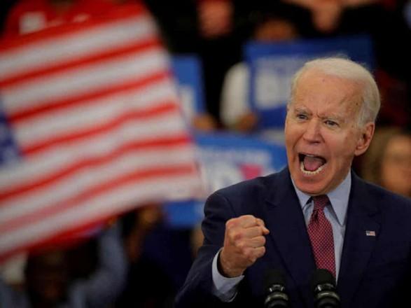 AP: Байден получил необходимое количество голосов для выдвижения в президенты США