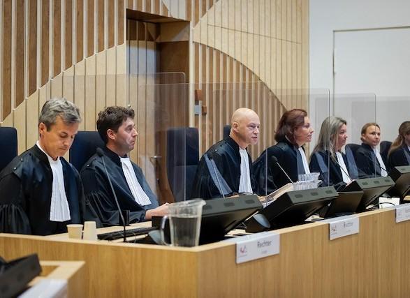 Суд у справі MH17 сьогодні відновить слухання