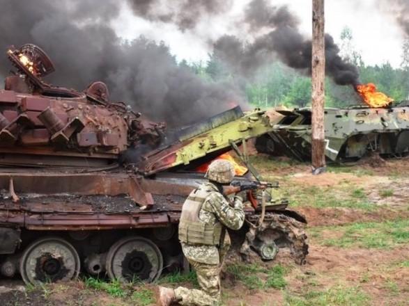 """""""Глобальний індекс миру"""": Україна все ще серед переліку найменш мирних країн"""