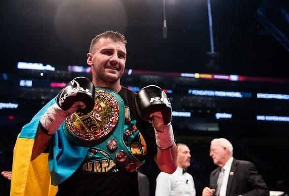 Украинский экс-чемпион мира Гвоздик объявил о завершении карьеры