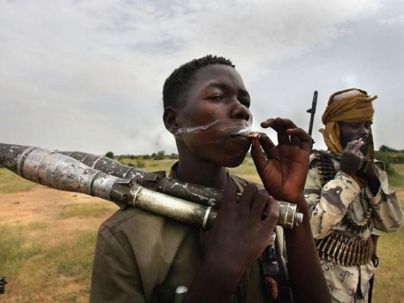 В Нигерии боевики убили не менее 20 солдат и 40 гражданских – новости на  УНН | 14 июня 2020, 07:30