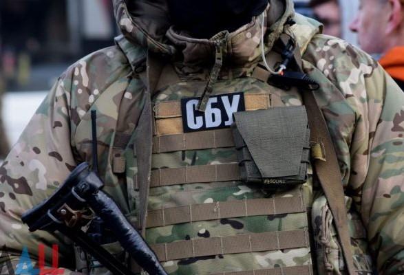 «СБУ встановила Інтернет-агітатора, який закликав до насильницької зміни конституційного ладу»