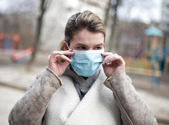 Коронавирус в Украине: начиная с сегодня решение об усилении ...