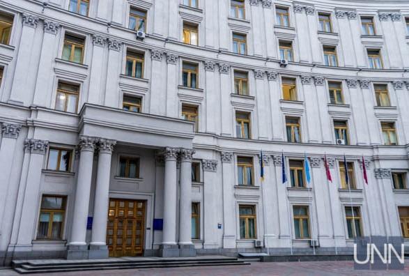 Кулеба провел переговоры с главой МИД Азербайджана: о чем говорили