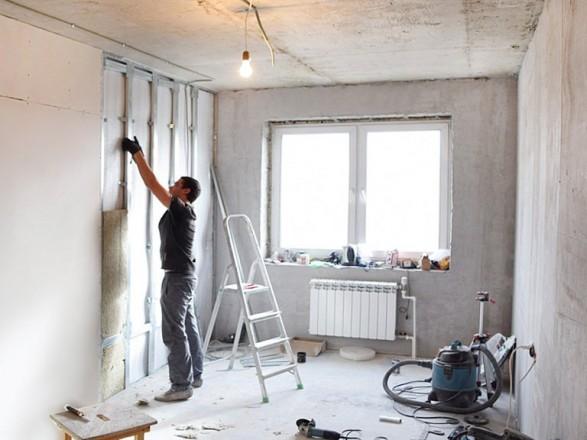 В КГГА рассказали, какие ремонты запрещено делать владельцам квартир в многоэтажках