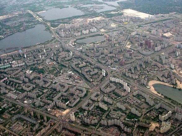 В Киеве больше всего случаев COVID-19 за сутки зафиксировано на Дарнице - Кличко