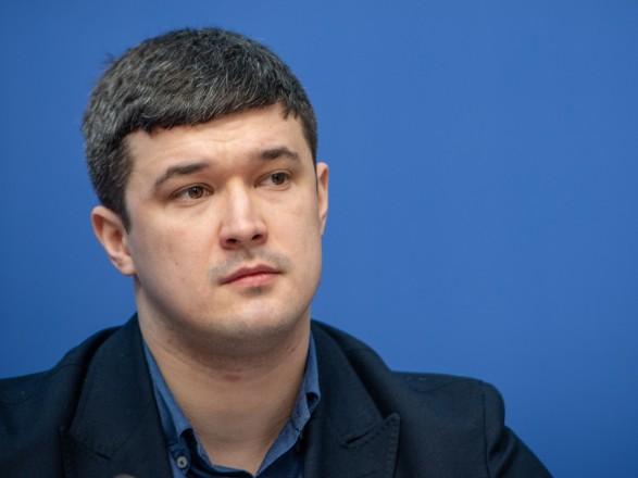 Федоров надеется за год навести порядок в сфере защиты персональных данных украинцев