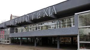 В Киеве с 1 июля открывают центральные библиотеки