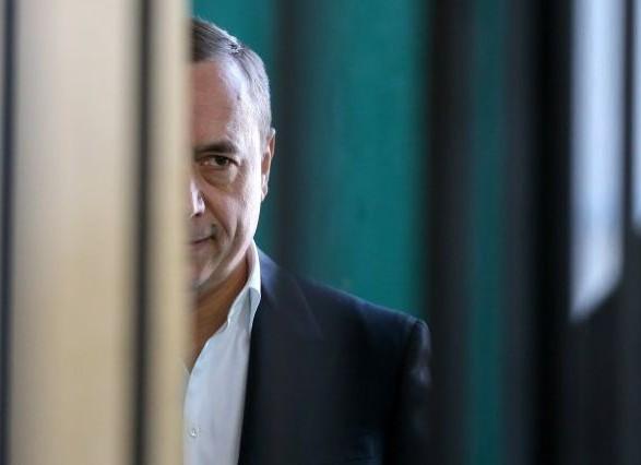 Швейцарский суд приговорил Мартыненко к 28 месяцам заключения за отмывание денег - СМИ