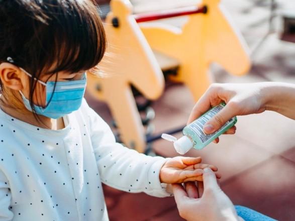 В столице увеличивается количество детей, болеющих COVID-19 - Кличко