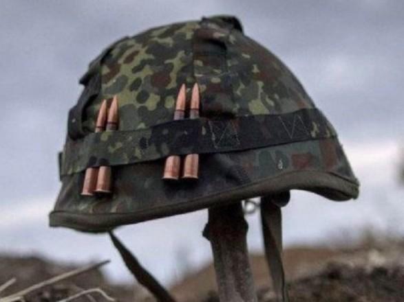 Украинские военные подорвались на неизвестном боеприпасе в зоне ООС, есть погибший