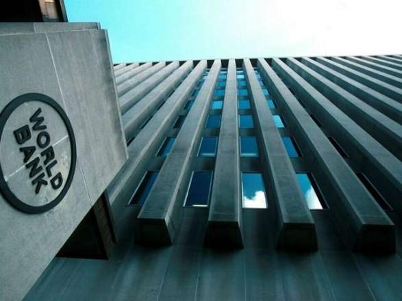 Всемирный банк решил предоставить Украине 350 млн долларов займа на восстановление экономики