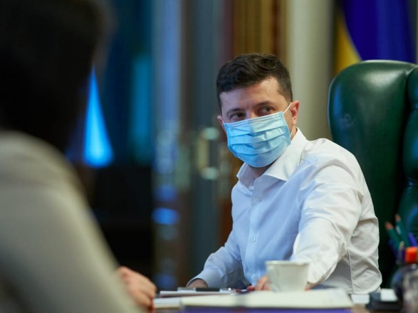 Зеленский созвал глав ОГА и представителей местной власти на срочное совещание: о чем говорили