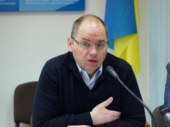 Рост заболеваемости COVID-19 в Украине не связан с увеличением количества тестирований - Степанов