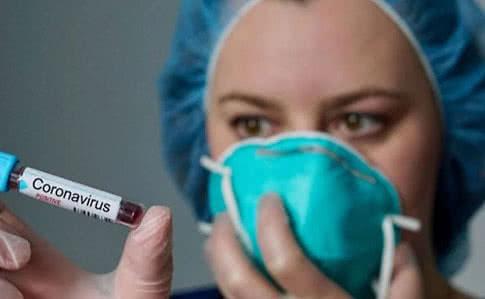 В Киеве 4980 случаев коронавируса, за сутки заболевание подтвердили у 45 киевлян