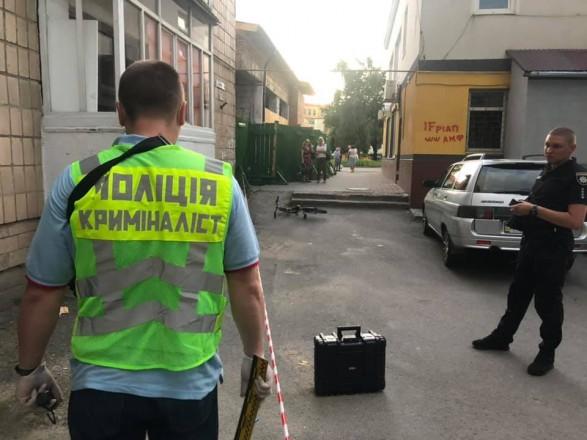 "В Ивано-Франковске произошла стрельба, введен оперативный план ""Сирена"""