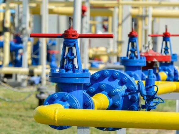 """Транзит газа по южной ветке ГТС Украины увеличился на 50% из-за остановки """"Турецкого потока"""""""