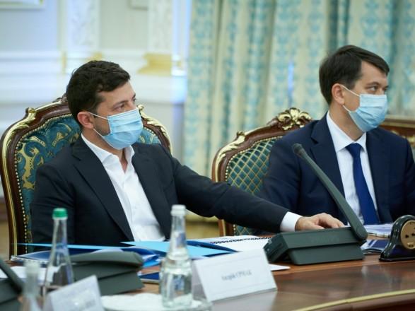 На заседании Нацсовета реформ обсудили концепцию реформирования таможни: детали