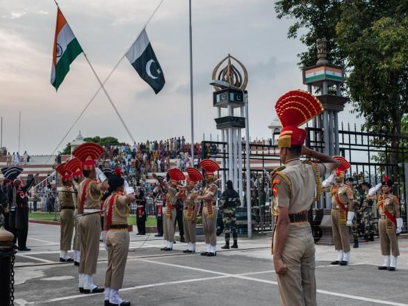 Пакистан обвинил Индию в нарушении Женевской конвенции касательно гражданского населения в Кашмире