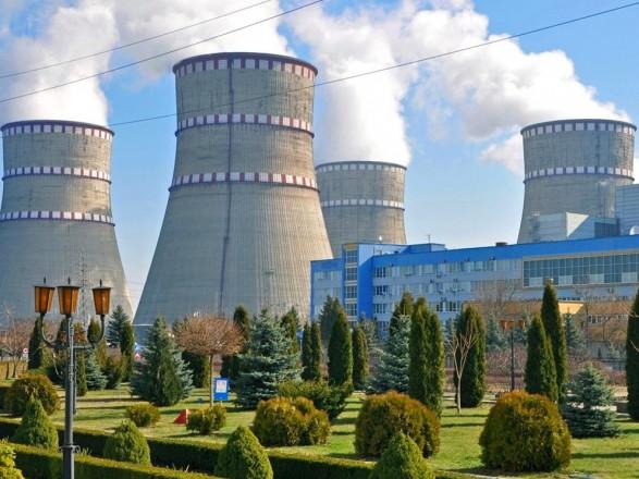 АЭС выработали больше всего электроэнергии за сутки