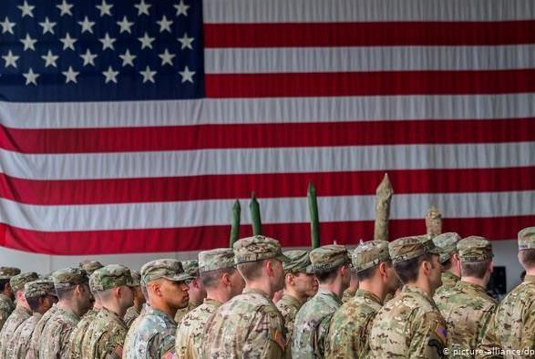 В Сенате США предлагают законодательно помешать Трампу вывести войска из ФРГ