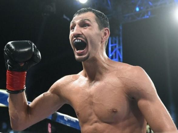 Экс-чемпион мира Постол назвал главную цель боксерской карьеры